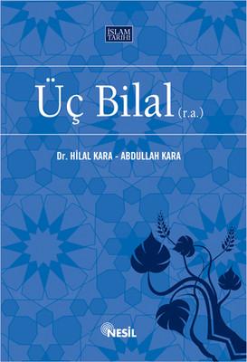 Üç Bilal
