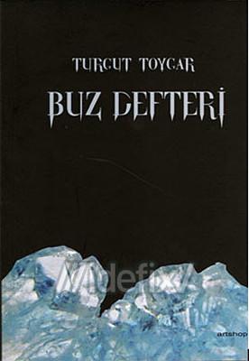Buz Defteri
