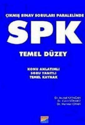 Çıkmış Sınav Soruları Paralelinde SPK Temel Düzey