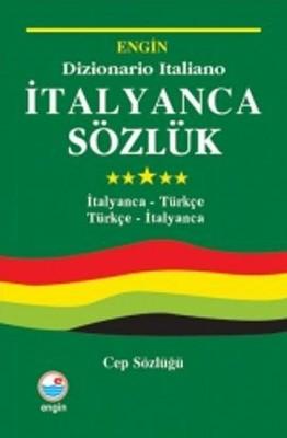 İtalyanca Sözlük / Dizionario Italiano (Cep Sözlüğü)