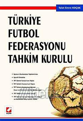 Türkiye Futbol Federasyonu Tahkim Kurulu