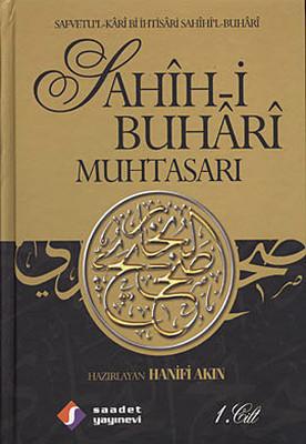 Sahih'i Buhari Muhtasarı (3 Kitap Takım)