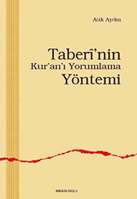 Taberi'nin Kur'an'ı Yorumlama Yöntemi