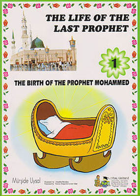 The Life Of The Last Prophet (10 Books)