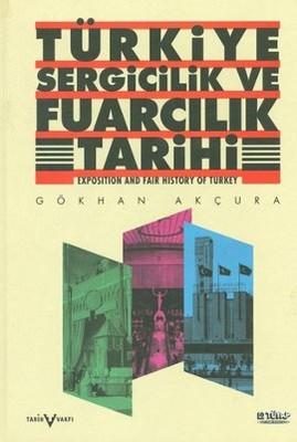 Türkiye Sergicilik ve Fuarcılık Tarihi