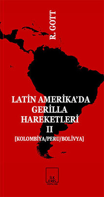 Latin-Amerika'da Gerilla Hareketleri 2