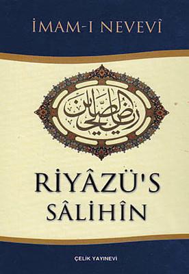 Riyazü's Salihin (Büyük Boy, 2 Hamur)