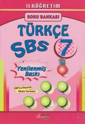 SBS İlk Öğretim 7 Türkçe Soru Bankası