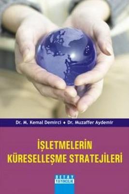 İşletmelerin Küreselleşme Stratejileri