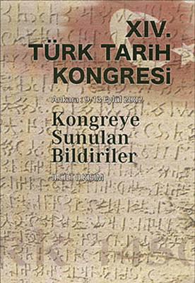14. Türk Kongresi - 2. Cilt 2. Kısım