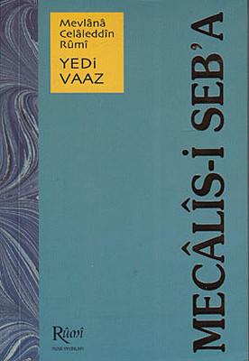 Mecalis-i Seb'a Yedi Vaaz