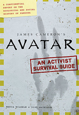Avatar: The Field Guide to Pandora