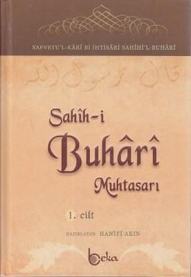 Sahihi-i Buhari Muhtasarı (2 Cilt)