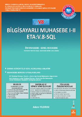 Bilgisayarlı Muhasebe ETA V.8 SQL