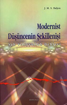 Modernist Düşüncenin Şekillenişi