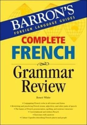 Complete French - Grammar Review