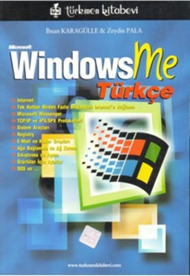 Microsoft Windows Me - Türkçe