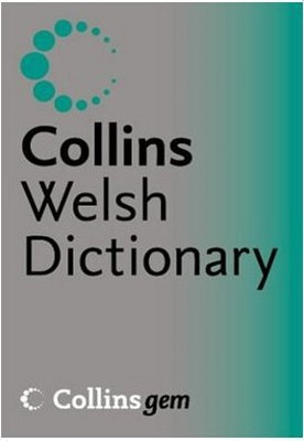 Collins Welsh Dictionary (Gem)