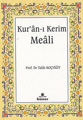 Kur'an-ı Kerim Meali (Cep Boy)