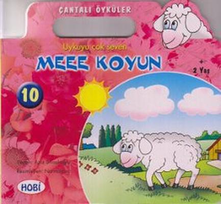 Uykuyu Çok Seven Mee Koyun 10