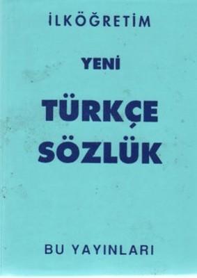 İlköğretim Yeni Türkçe Sözlük