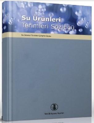 Su Ürünleri Terimleri Sözlüğü