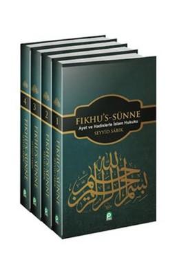 Fıkhu's Sünne (4 Cilt Takım)