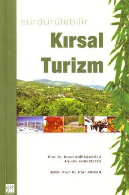 Sürdürülebilir Kırsal Turizm