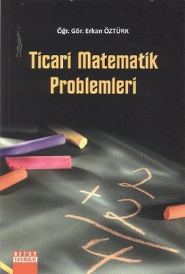 Ticari Matematik Problemleri