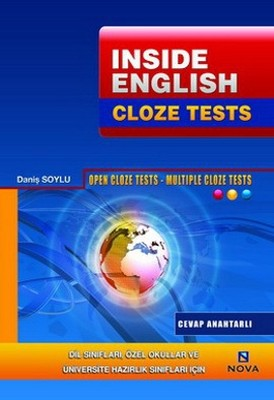 Inside English - Cloze Tests