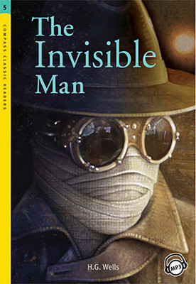 The Invisible Man - Level 5