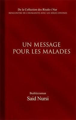 Un Message Pour Les Malades