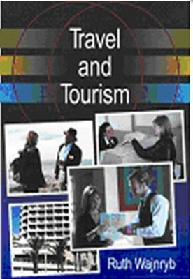 Travel and Tourism + VCD