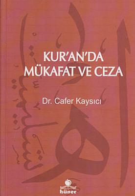 Kur'an'da Mükafat ve Ceza