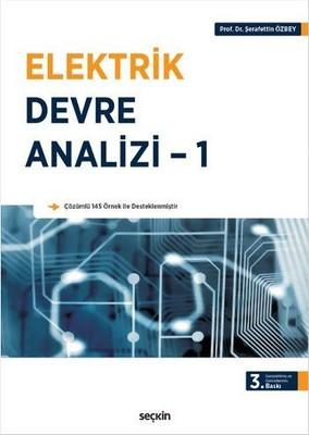 Elektrik Devre Analizi 1