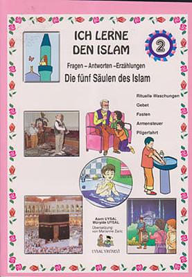 Ich Lerne Den Islam - 2