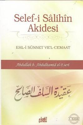 Selef-i Salihin Akidesi