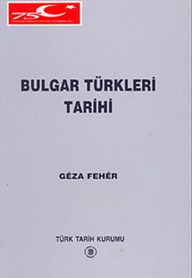 Bulgar Türkleri Tarihi