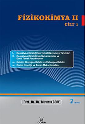Fizikokimya 2 - Cilt 1