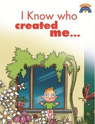 I Know Who Created Me