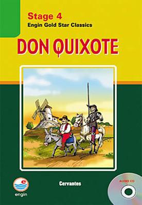 Don Quixote Stage 4