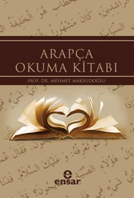 Arapça Okuma Kitabı
