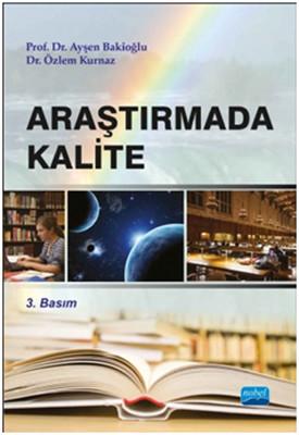 Araştırmada Kalite
