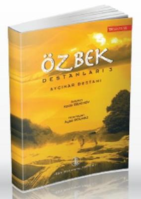 Özbek Destanları 3