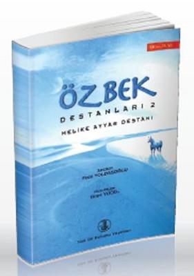 Özbek Destanları 2