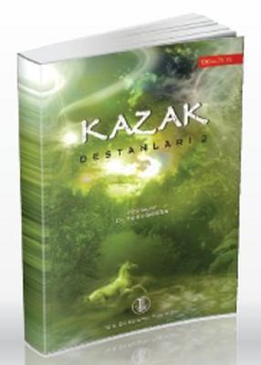Kazak Destanları 2