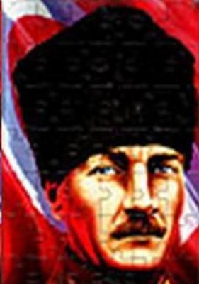 Atatürk - Yapboz
