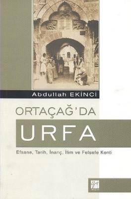 Ortaçağ'da Urfa