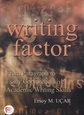 Writing Factor