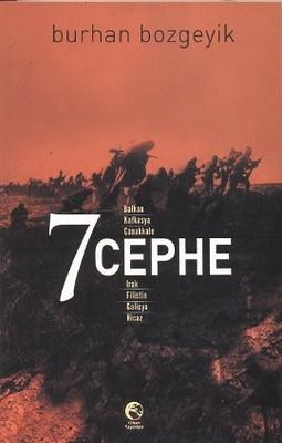 7 Cephe